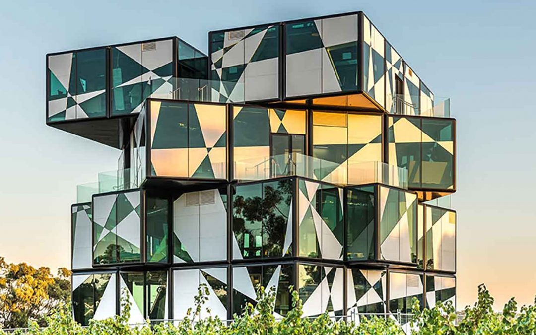 D'Arenberg Cube 2016