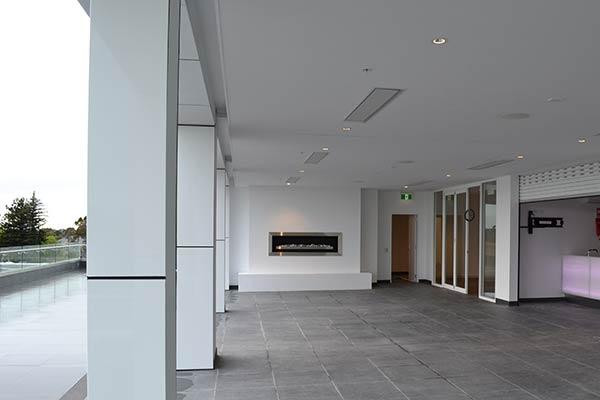Gerard Lighting Offices 2013