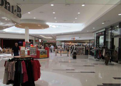Unley Shopping Centre 2012